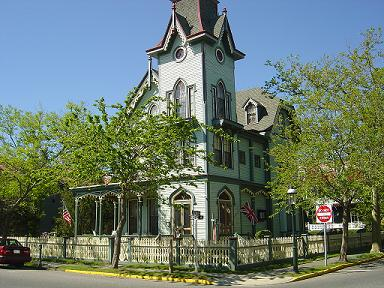The Abbey Bed and Breakfast
