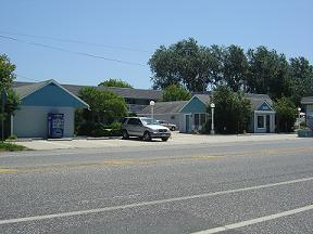 Cape Harbor Motor Inn