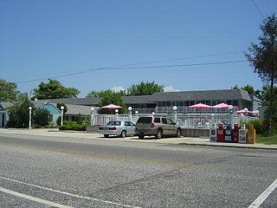 Cape Harbor Motor Inn2