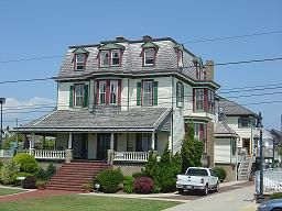 Cape May Lodging 1
