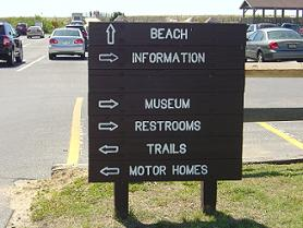 Cape May Point State Park 2