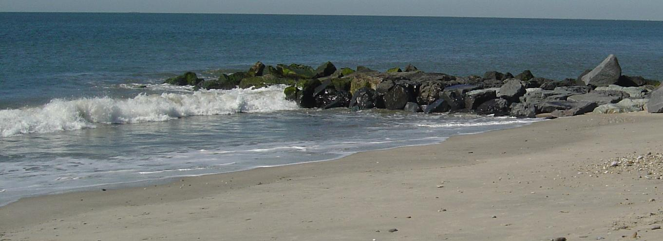 Best Beaches In Nj