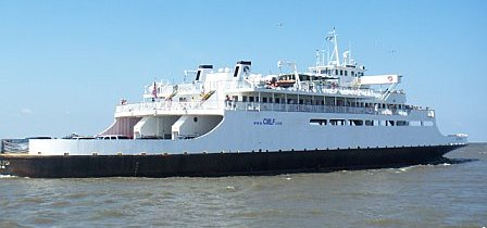 Cape May Lewes Ferry Photo