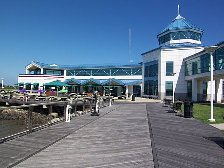 Cape May Lewes Ferry Terminal
