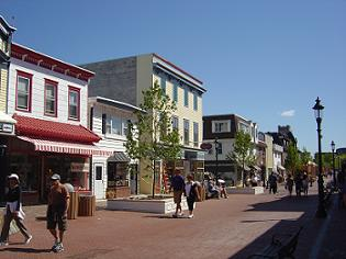 Cape May Shopping
